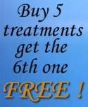 Buy 5 get the 6th FREE